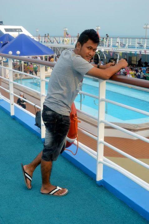 Pakej Superstar Libra  Star Cruise Percutian Kapal Mewah
