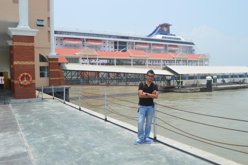 Pakej Star Cruise Superstar Libra