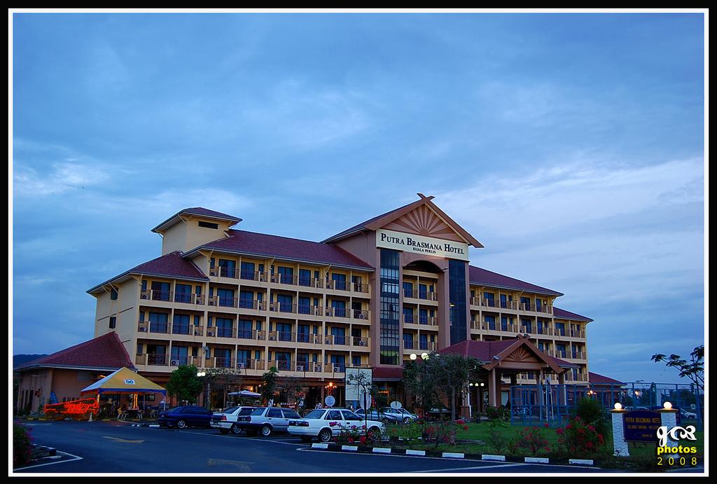Cerita Seram - Di Putra Brasmana Hotel Kuala Perlis