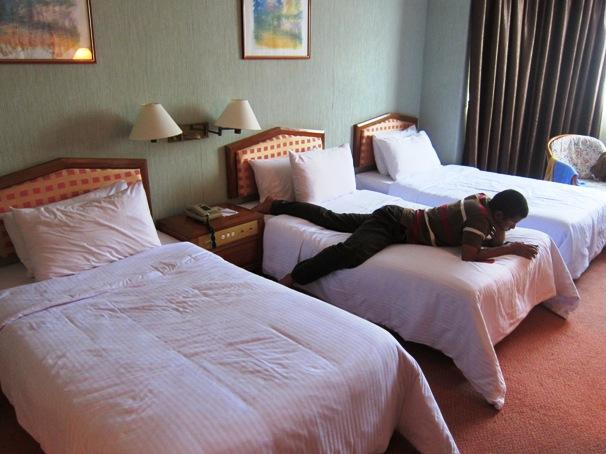 U Hotel 2