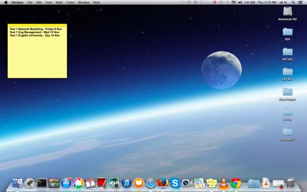 Upgrade OS X Mavericks MacBook Air