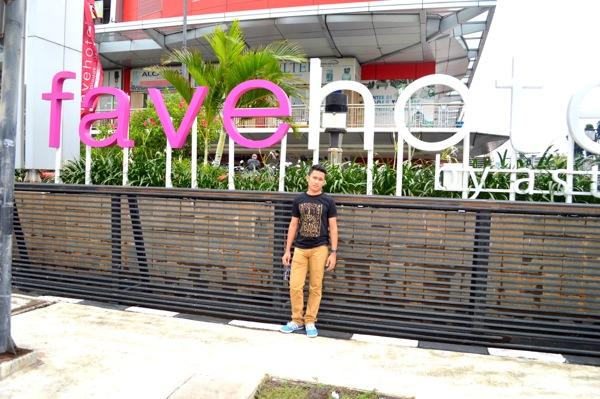 Hotel Murah di Jakarta Indonesia – Fave Hotel