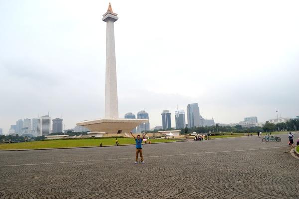 Tempat Menarik di Jakarta Indonesia