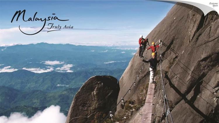 Tempat Pelancongan Menarik di Malaysia 2014