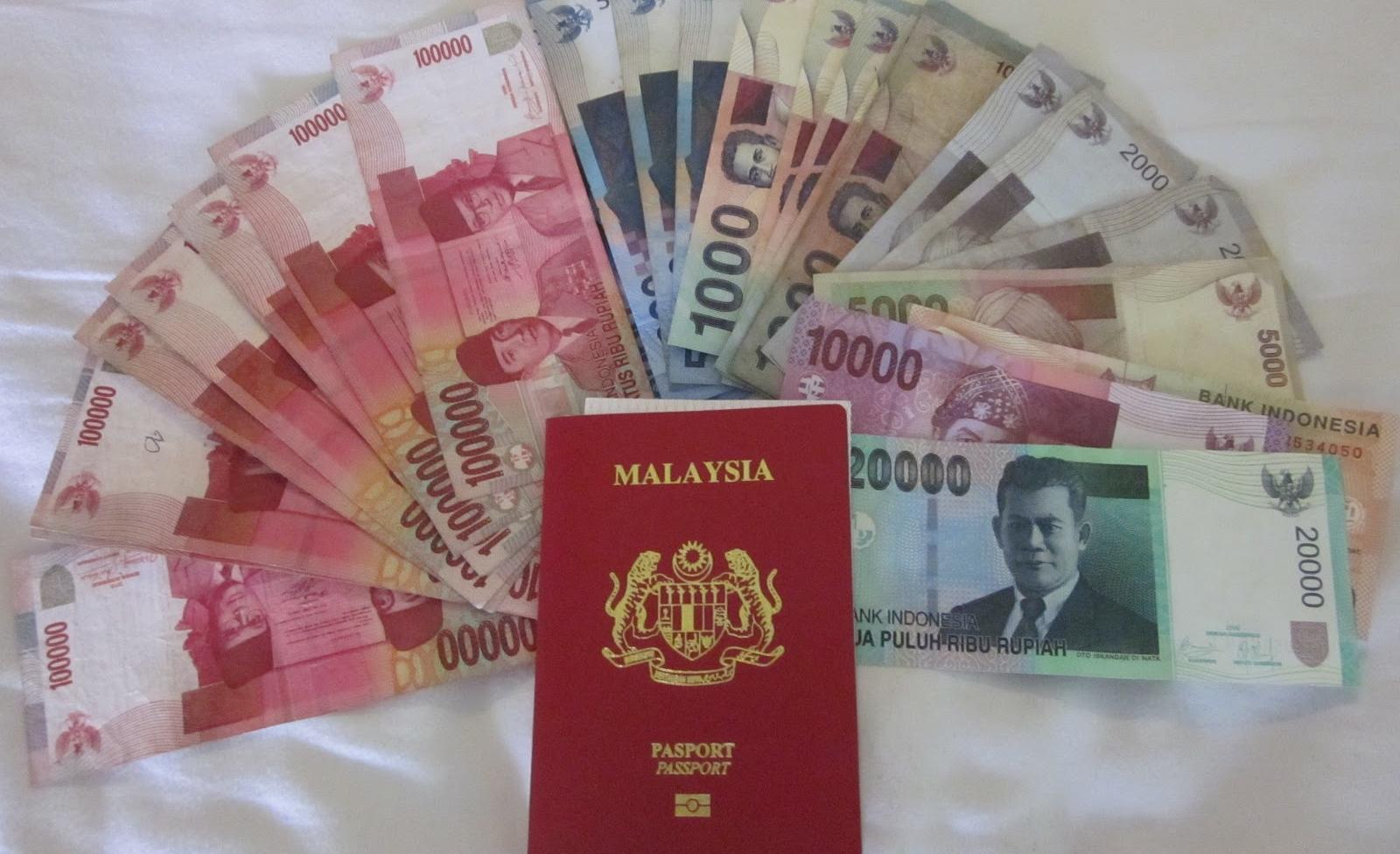 Tips Melancong ke Indonesia