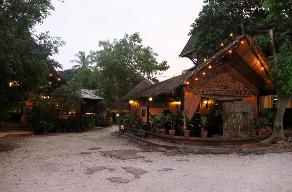 Tempat Makan Menarik dan Sedap di Kuala Lumpur