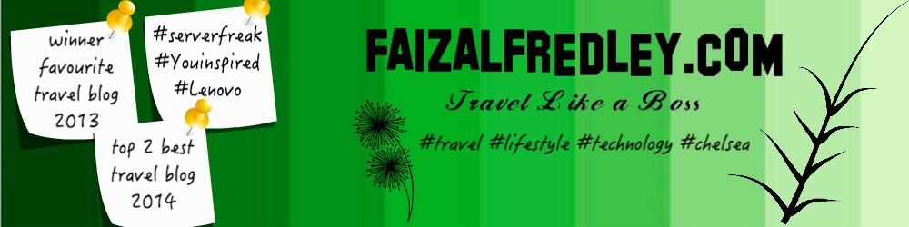 Faizal Fredley