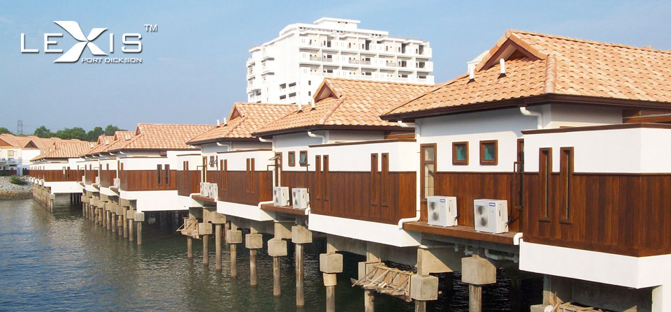 Hotel di Port Dickson (PD) | Lexis Hotel