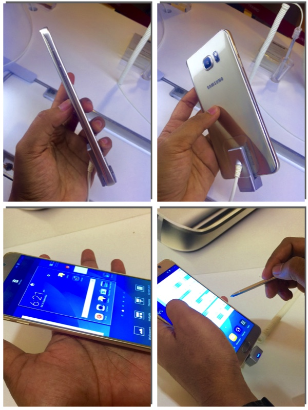note5 a