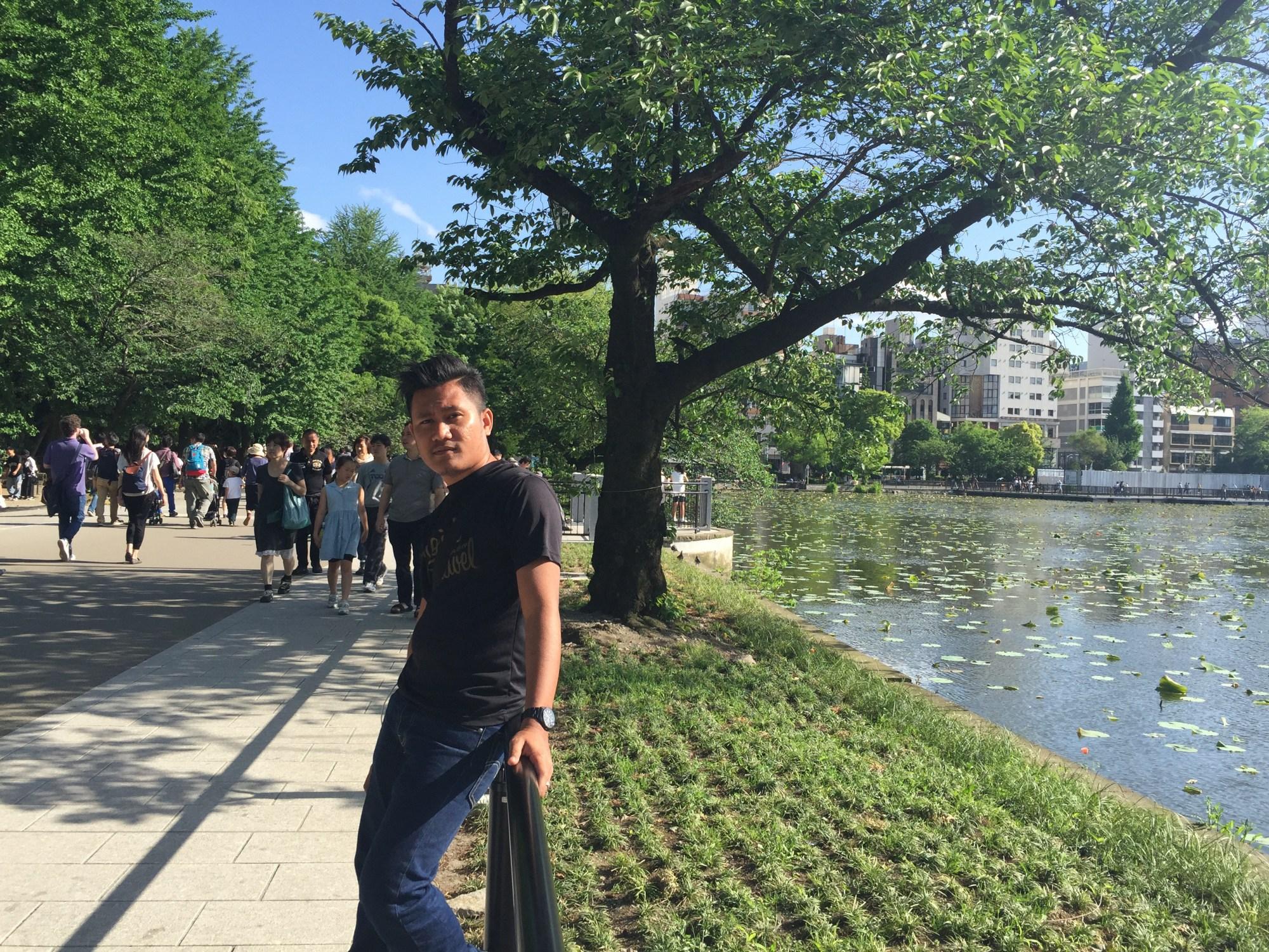 Tip dan Tempat Menarik di Tokyo Jepun | 5D4N in Tokyo