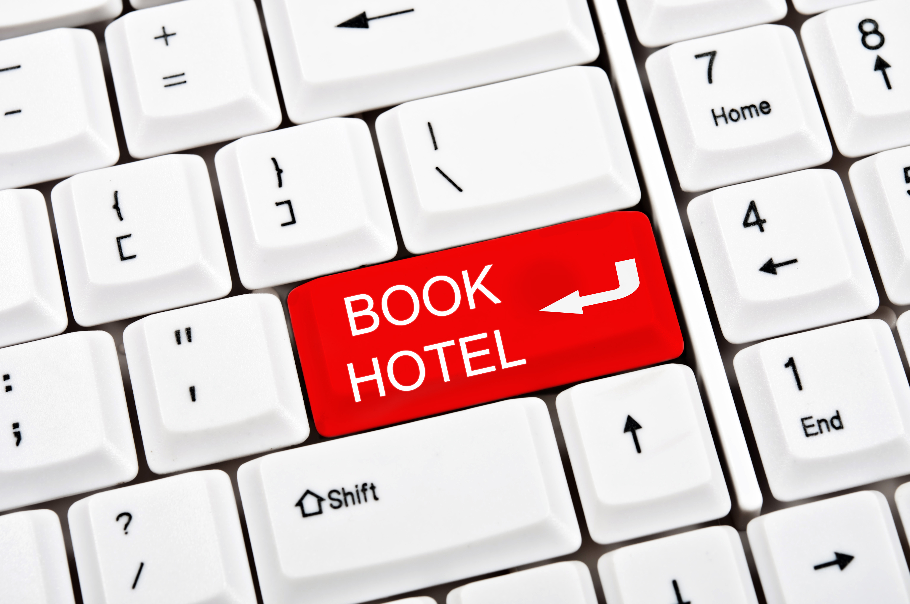 5 Tips Booking Hotel Online Save While At Top Sites In Malaysia