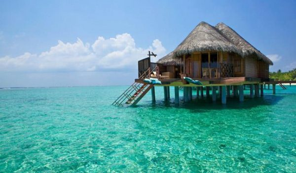10 Tips Bercuti Ke Maldives