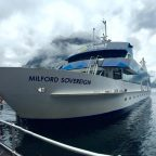Bercuti di New Zealand Queenstown dan Milford Sound