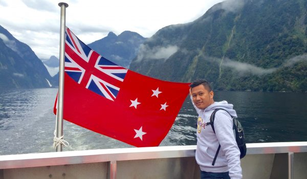 Tip Bercuti ke New Zealand