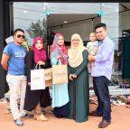 Grand Opening Zahara Exclusive Butik Terbesar di Melaka