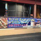 Rymba Haven | Buffet Ramadhan di Nilai