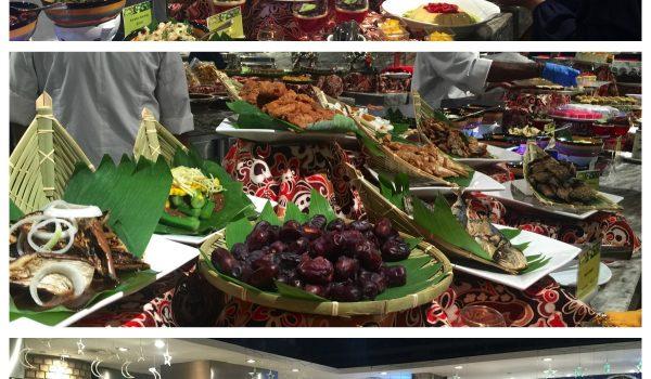 Buffet Ramadhan di Kuala Lumpur | The Federal Hotel, KL