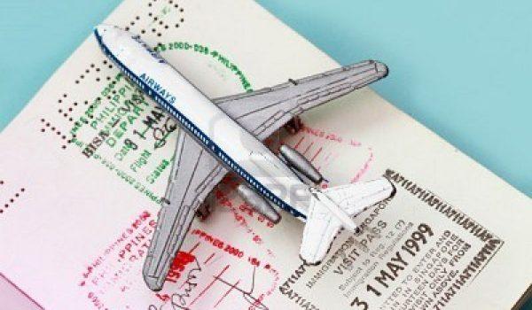 Cara Memohon VISA Travel Dan Belajar
