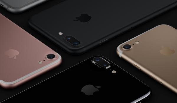 Perbezaan iPhone 7, iPhone 7 Plus dan iPhone 6, iPhone 6 Plus