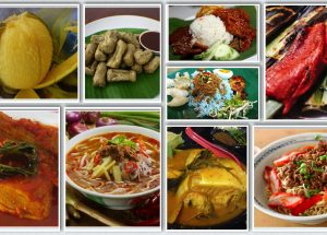 The Must Try Local Malaysian Exquisite Taste