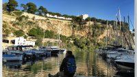 Solo Backpacking Eropah 38 Hari | Episode Monaco & Nice