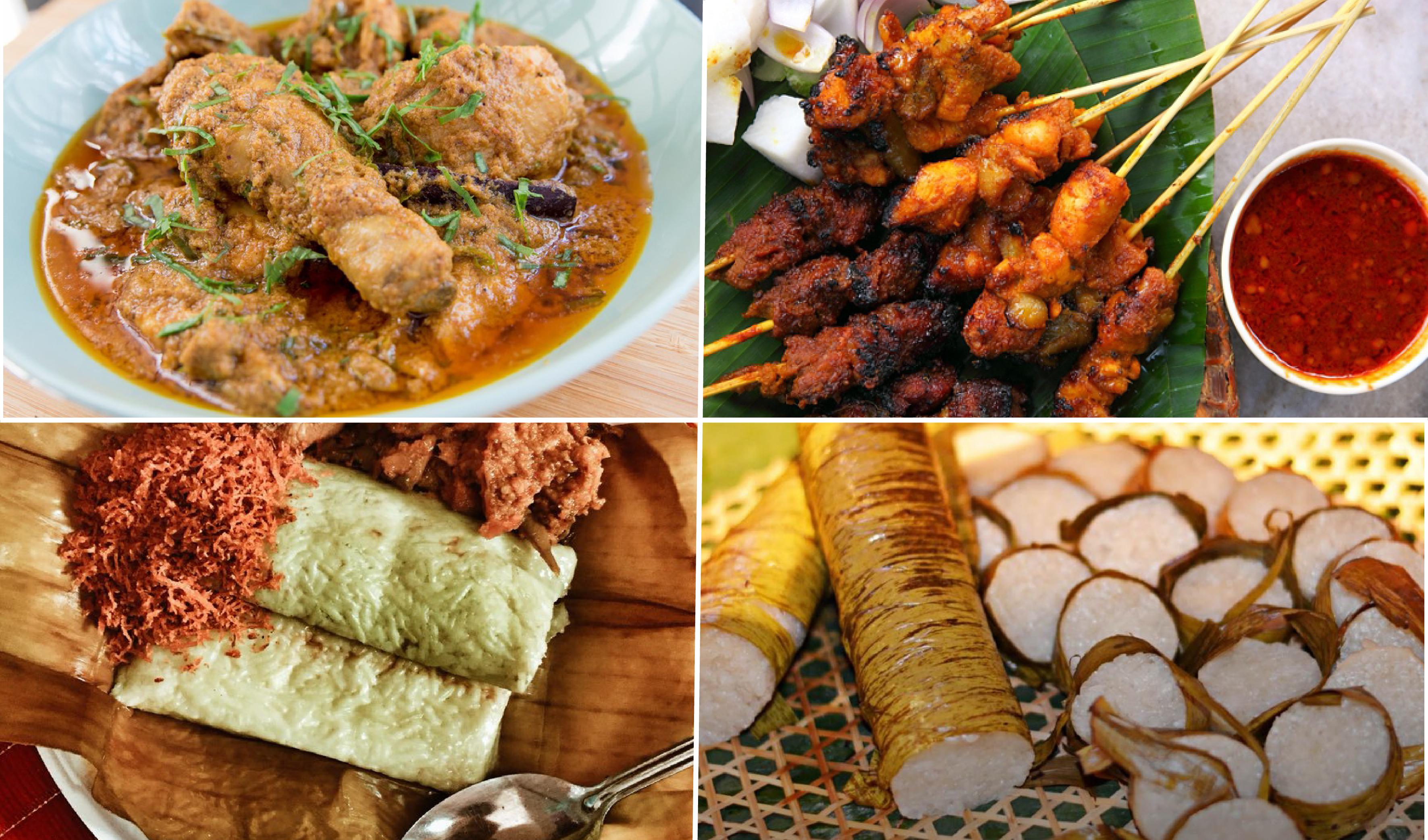 10 Juadah Hari Raya Yang Wajib Ada Pada Setiap Kali Menjelang 1 Syawal Faizal Fredley